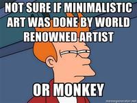 Futurama Fry / Not Sure If