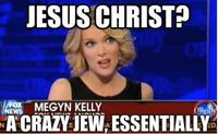 Megyn Kelly Essentially