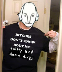 Bitches Don't Know