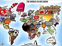 The World According to X
