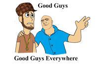 Good Guy Greg