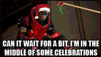 I'm in the Middle of Some Calibrations