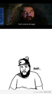 Sad bear guy meme - photo#47