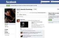 Amanda Cummings' Death