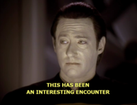 Star Trek: The Next Generation Parodies