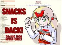 W. T. Snacks