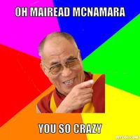 Oh You So Crazy