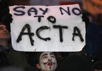 Anti-Counterfeiting Trade Agreement / ACTA