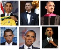 Obama Rage Face / Not Bad