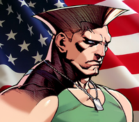 Guile's Theme Goes with Everything