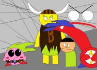 The Cape Crew