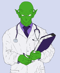 Daily Dose / Piccolo Dick