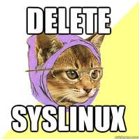 Delete System32