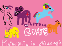My Little Pony Title Card Modification
