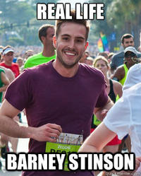 Ridiculously Photogenic Guy / Zeddie Little