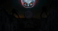 The Moon (Majora's Mask)