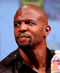 Terry Crews: Old Spice