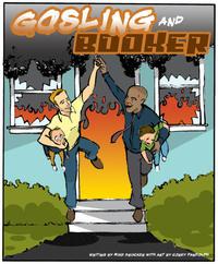 #CoryBookerStories