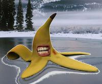 Banana Teeth