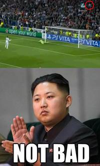 Sergio Ramos Penalty Kick FAIL