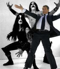 Sarkozy's Trollcadero