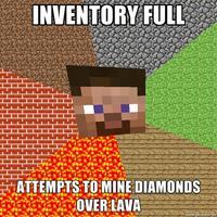 Minecraft Guy