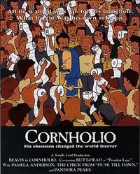 The great cornholio