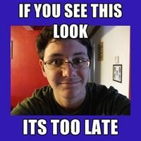 Creepy Zach