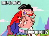 Ed, Edd n Eddy
