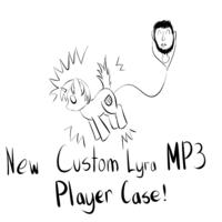 Lyra Plushie