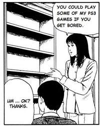 PS3 Has No Games