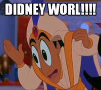 Didney Worl
