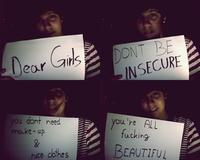 Dear Girls