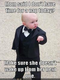 Baby Godfather