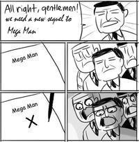 All Right, Gentlemen!