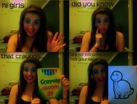 Hey Girls, Did You Know...
