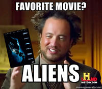 Ancient Aliens