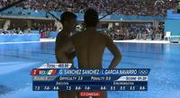 Olympics or Gay Porn?