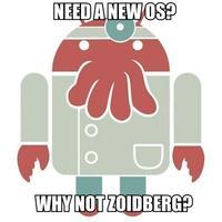 Futurama Zoidberg / Why Not Zoidberg?