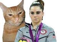 McKayla is Not Impressed