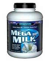 Mega Milk / Titty Monster