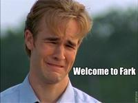 Dawson Crying