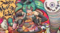 Hatsune Miku / Vocaloid