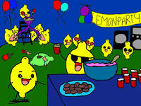 Lemon Party