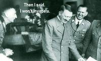 And Then I Said