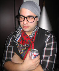 Look at This Fucking Hipster