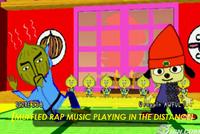 Descriptive Noise