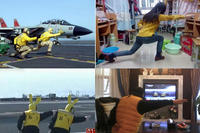 Shootering / Aircraft Carrier Style (航母style)