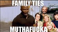 "James Doakes' ""Surprise Motherfucker"""