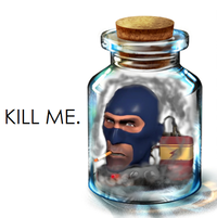 Bottle Meme